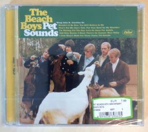 More about Pet Sounds