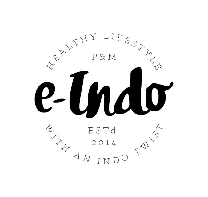Logo/beeldmerk van E-Indo